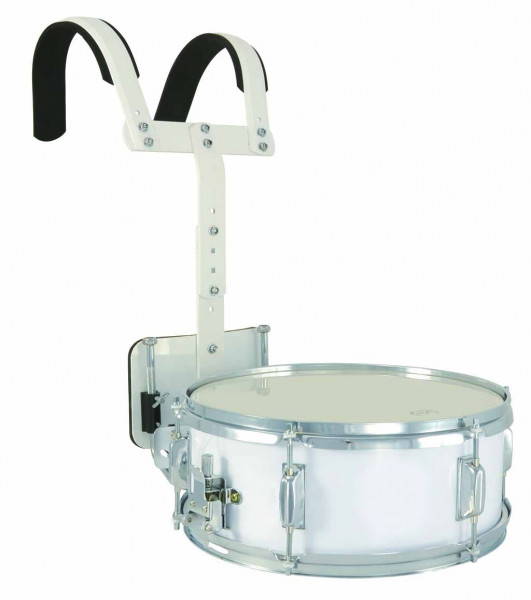 MARCHING SNARE DRUM TOMAYMIT TRAGEGESTELL