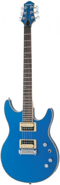 E-Gitarre UNIWELL UT-105
