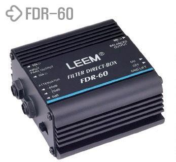 LEEM Filter Direkt-Box FDR-60