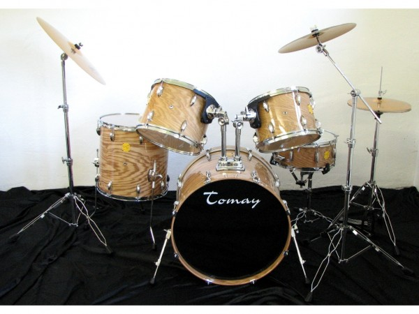 Drumset TOMAY OS-825