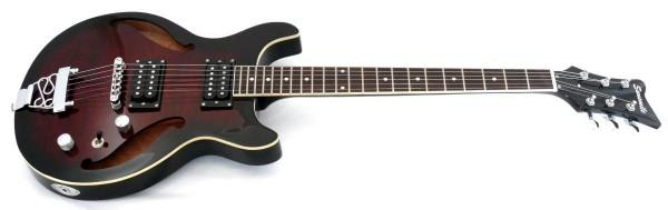 E-Gitarre SUNSMILE Modell SRC 20