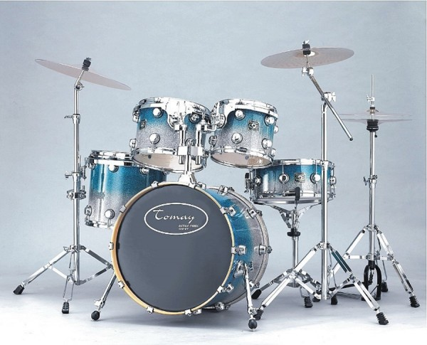 Drumset TOMAY ATM2218
