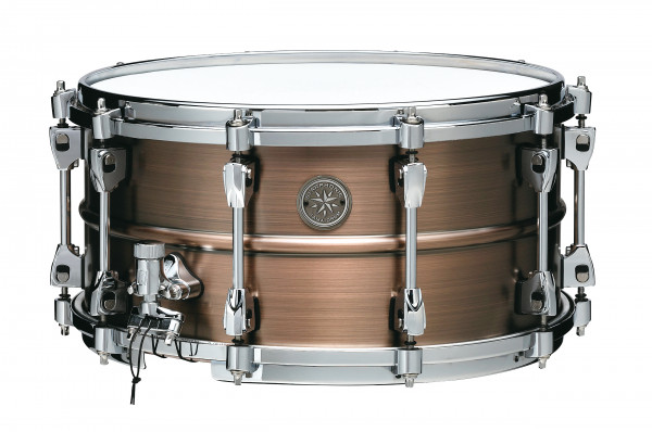 """Tama Starphonic 14"""" x 7"""" Copper Snare Snare Drum PCP147"""