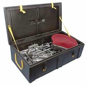 Hardware Case HN36W Meinl