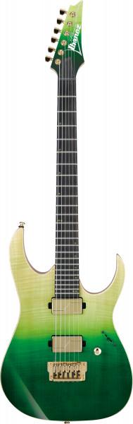 IBANEZ Luke Hoskin Signature E-Guitar 6 String LHM1-TGG