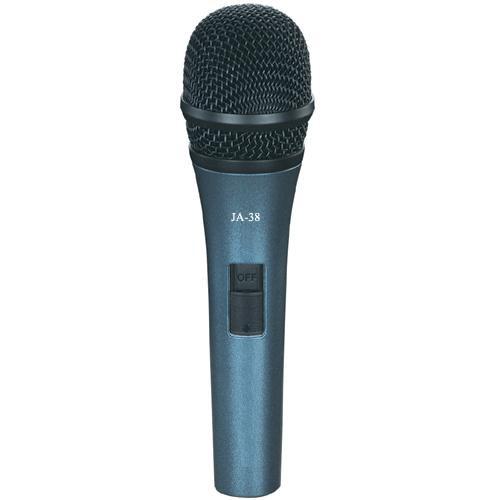 Gesangsmikrofon JA-38