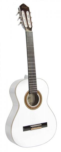 Ortega Konzertgitarre R121-3/4WH