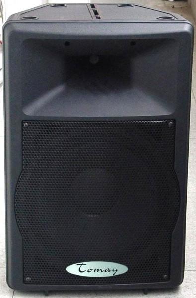 TOMAY Passiv Box ABS-15E