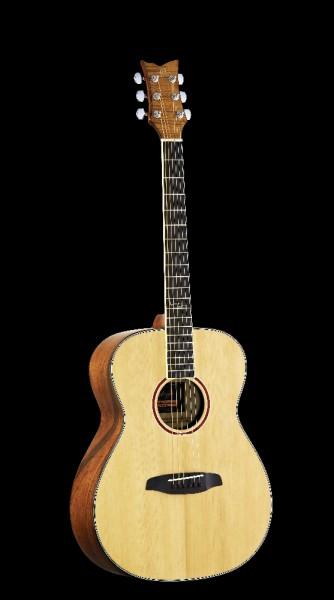 ORTEGA Westerngitarre 6-Saitig CORAL-30