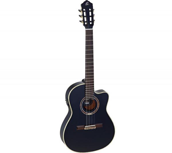 Ortega Konzertgitarre RCE-138 T4BK