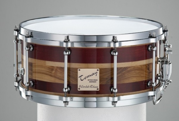 TOMAY Snaredrum MPZ1470