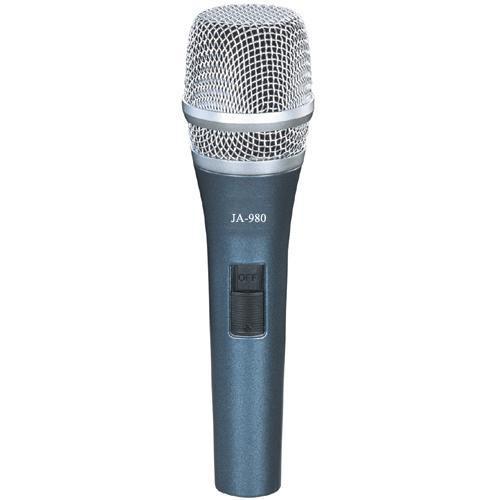 Gesangsmikrofon JA-980