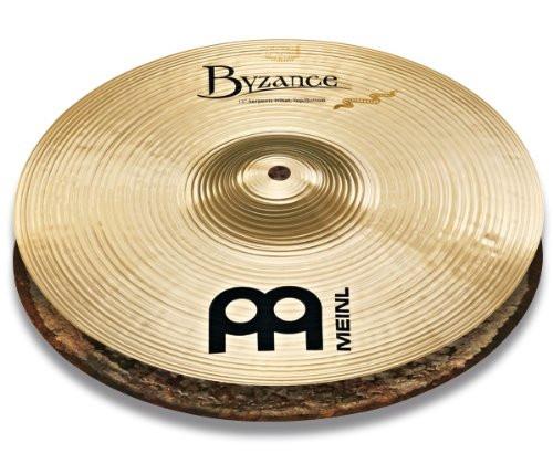 Meinl Byzance B13SH-B Hi-Hat