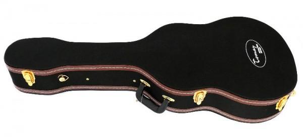 Klassikgitarren Case Tomay Premium Classic Gold