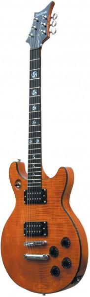 E-Gitarre SUNSMILE Modell SSCP 280
