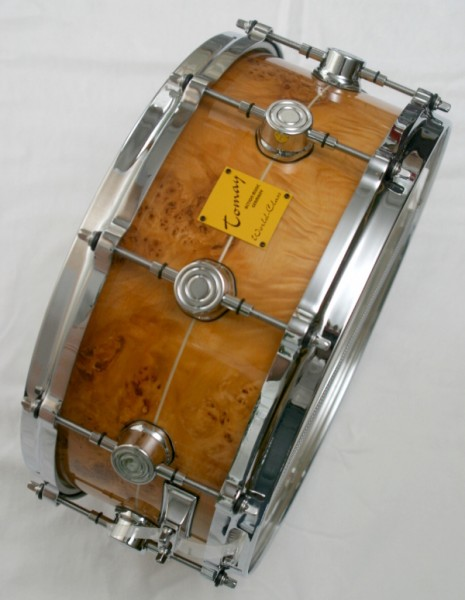 TOMAY Snaredrum EXSD-1455 EXOTIC