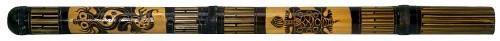 Didgeridoo Kamballa graviert