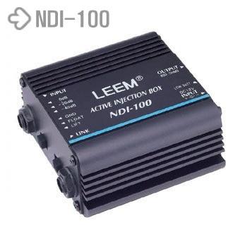 LEEM Direkt-Box NDI-100