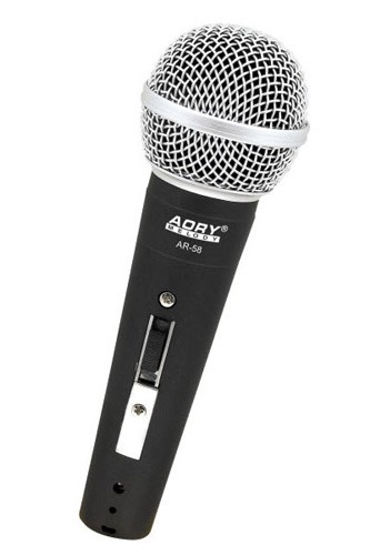 Gesangsmikrofon AR-58