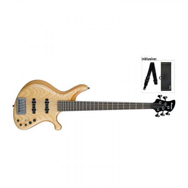 E-Bass Ibanez G 105 NT, Grooveline Serie; 5-Saiter