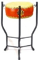 """Cadeson Chinese Drum DR8501 10"""" x 4"""""""