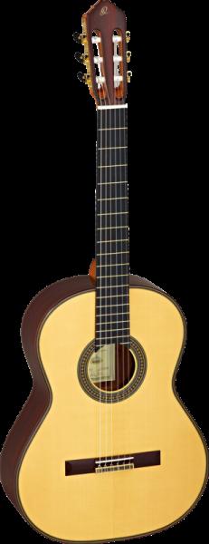 Ortega Konzertgitarre Custom Master Selection M20CS