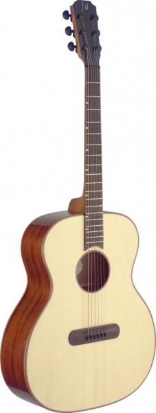 Lismore Series Akustikgitarre m. massiver Fichtendecke, Auditori