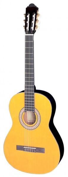 UNIWELL Konzertgitarre CC-10