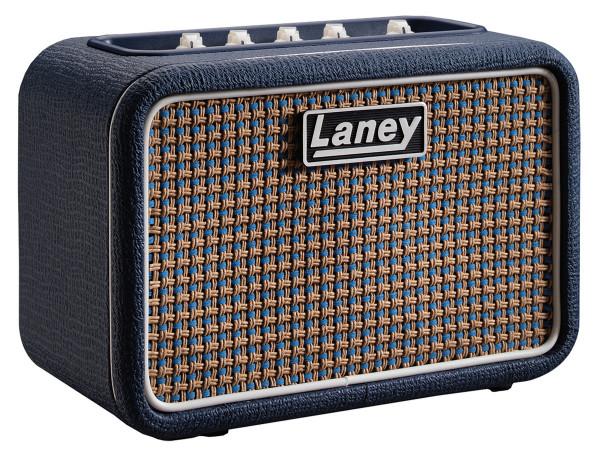 """Laney Mini-ST-Lion Batterie-gespeister Combo Verstärker, 2 x 3W, 2 x 3"""", MINI-ST-LION"""