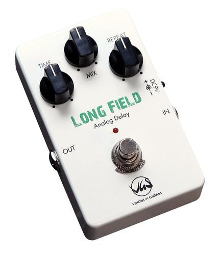 VGS Effektpedal VGS Long Field Delay