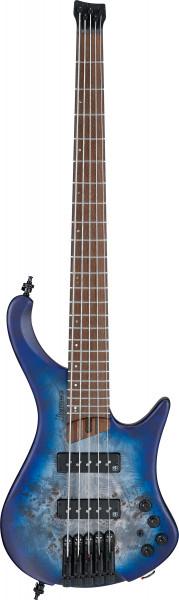 IBANEZ EHB-Serie E-Bass 5 String Pacific Blue Burst, EHB1505-PLF