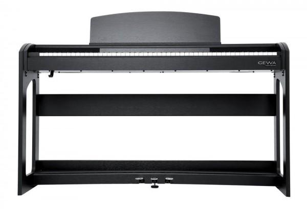 GEWA Digitalpiano DP-220G Schwarz matt