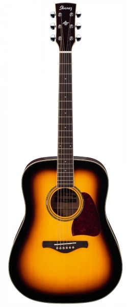 Ibanez Westerngitarre ARTWOOD AW300-VS