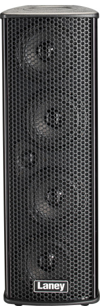 "Laney AH4X4 Audiohub Batteriebetrieb, 4 x 4"""