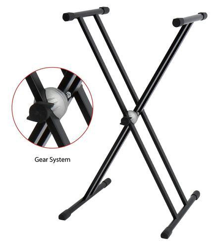 GEWA Keyboardständer Gear System