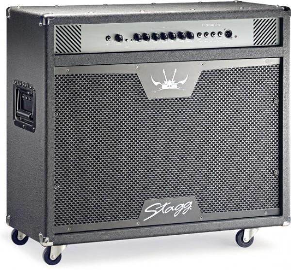 Gitarrenverstärker Stagg 250 GAR212EU+UK
