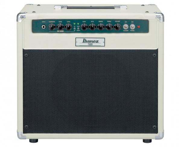 Ibanez TSA30 Tubescreamer Amp