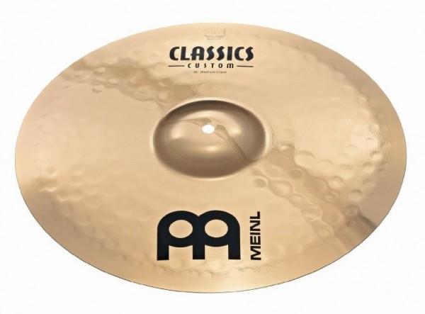 Meinl Classics Custom CC18PC-B