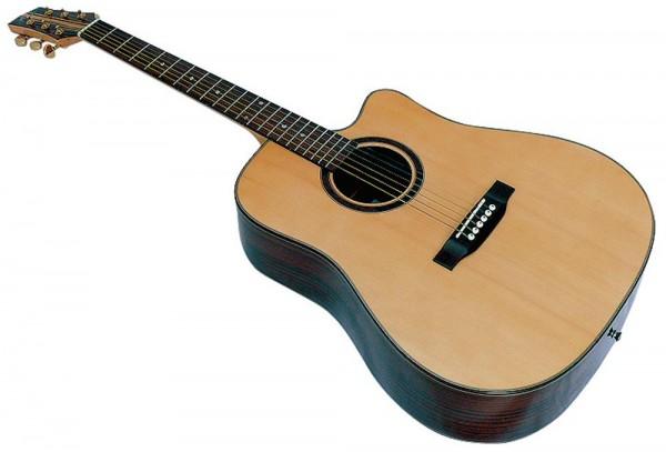 Tomay AFM60C Westerngitarre