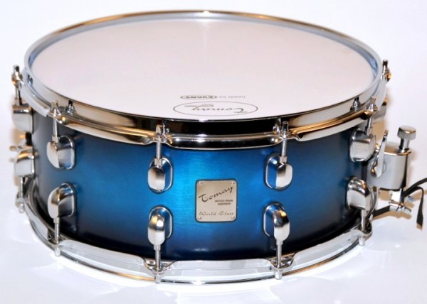 TOMAY DRUMSET GM5-S-BBF Birch Worldclass