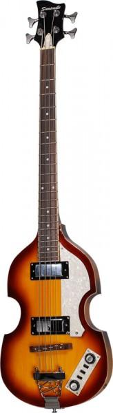 E-Bass SUNSMILE Modell SVL 10