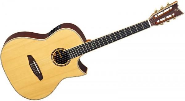 Ortega Konzertgitarre JADE-NY