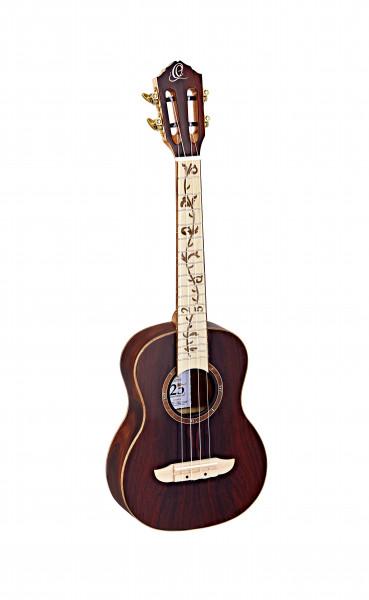ORTEGA Limited 25th Anniversary Nylon String Tenor Ukulele RU-25TH-TE