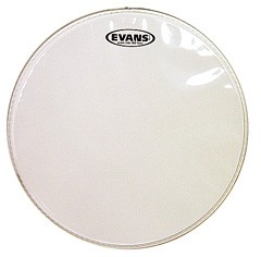 "Evans Resonant Hazy 300 14"" S14H30 Snare-Drum-Fell"