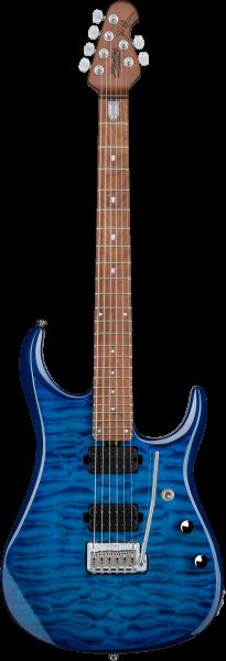 STERLING E-Gitarre, JP15, Neptune Blue SLJP150NBL