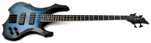 E-Bass Harlem 4-Saiter