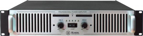 Leem PB1300 Power Amplifier