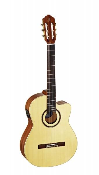 Ortega Konzertgitarre RCE138SN