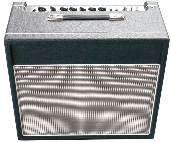 TOMAY Gitarren-Vollröhrenverstärker AMTA-102