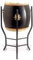 "Cadeson Chinese Drum DR-8511 9"" x 12"""